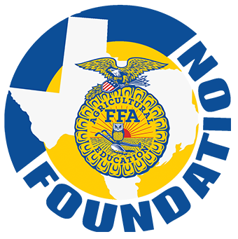 Texas FFA Foundation Logo