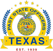 Texas FFA Past State Officers